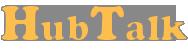 HubTalk Logo